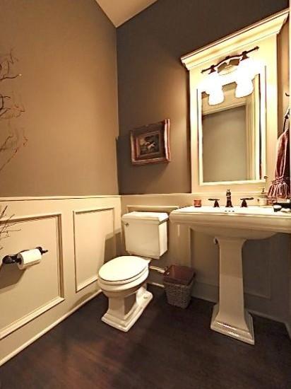 Bathroom (Calgary)