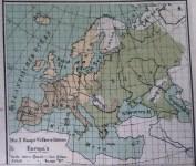 Régions linguistiques