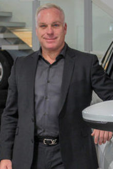 Gary Williams - General Manager