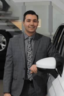 Jesse Maimella - Sales and Leasing Consultant