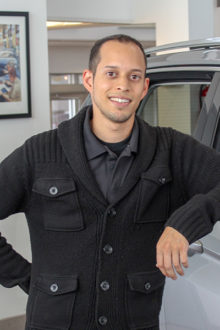 Jason Gale - Service Advisor