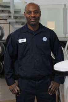 Philip C - Certified Technician