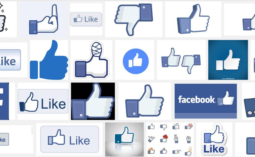 Facebook har et næsten unfair forspring