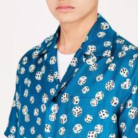 10 kortärmade skjortor att göra stilsuccé i
