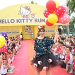 Happy 40th Birthday Hello Kitty Run Singapore