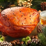 Order in the Festivities of the Christmas Dinner