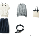 UNIQLO Launches Ines de La Fressange S/S 2015 Collection