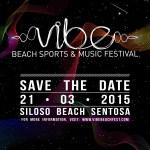 Vibe : Beach Sports & Music Festival 2015