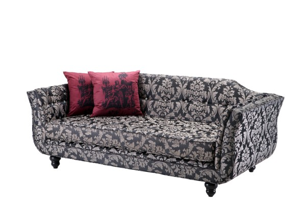 Royal Orchid - The Laurence Collection for Courts