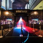Amber Lounge : The most stylish venue for the F1 Weekend