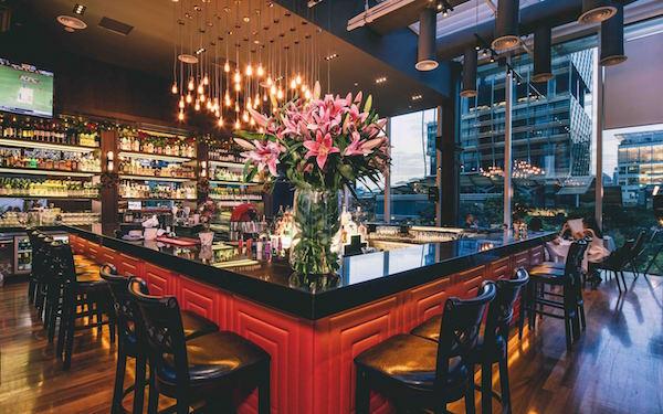 Dallas Suntec - Bar