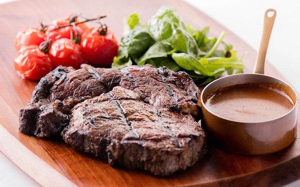 Dallas Suntec - Prime Rib Steak (NEW)