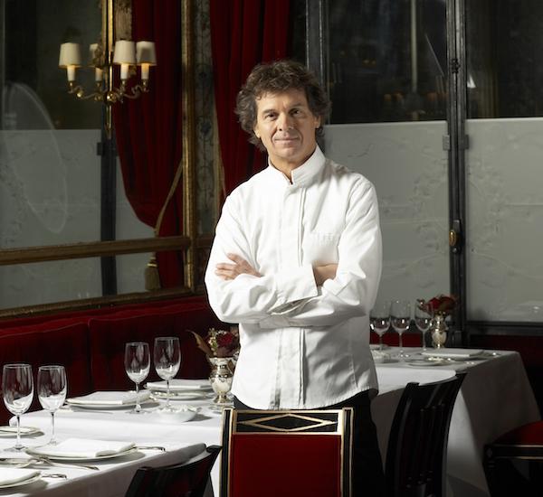 Chef Guy Martin