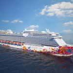 The Luxurious Genting Dream Has Arrived!