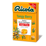 Tangy Berry to Beat The Heat Wave!