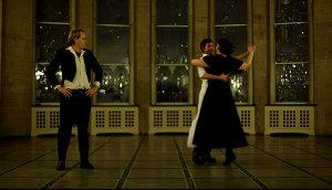 Dreh: Hilfe, meine Frau geht fremd (beim Tanz)