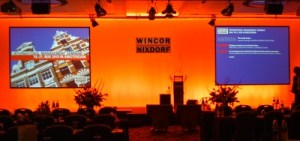 Wincor Nixdorf - International Management Seminar 2010 in Amsterdam