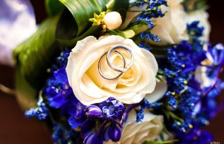 Svatba na statku Blaník | svatební prstýnky