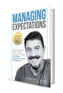 Tony Saliba Managing Expectations