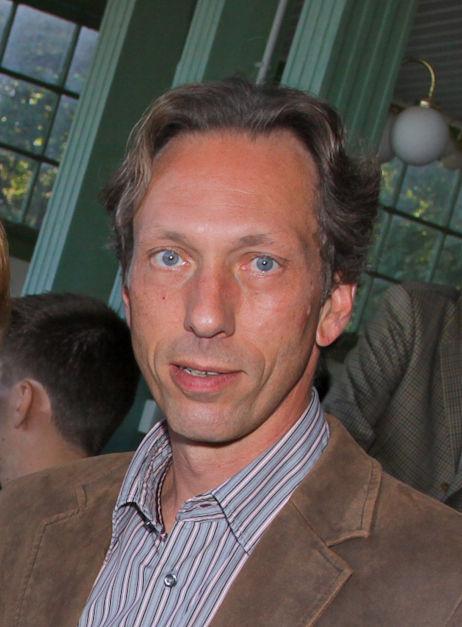 DI Martin Kurz