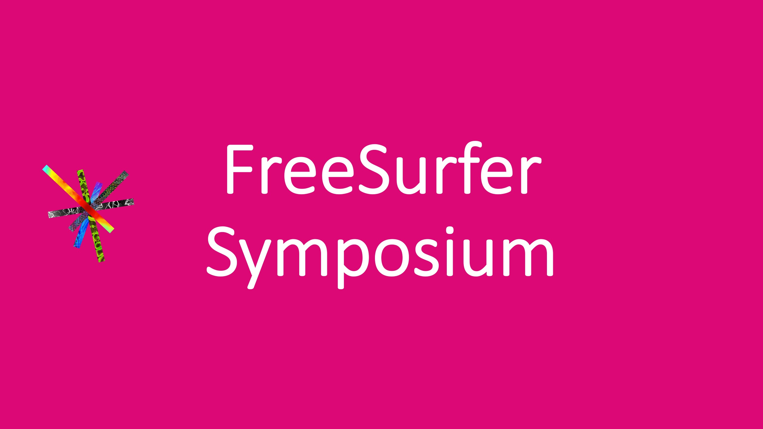 FreeSurfer Symposium