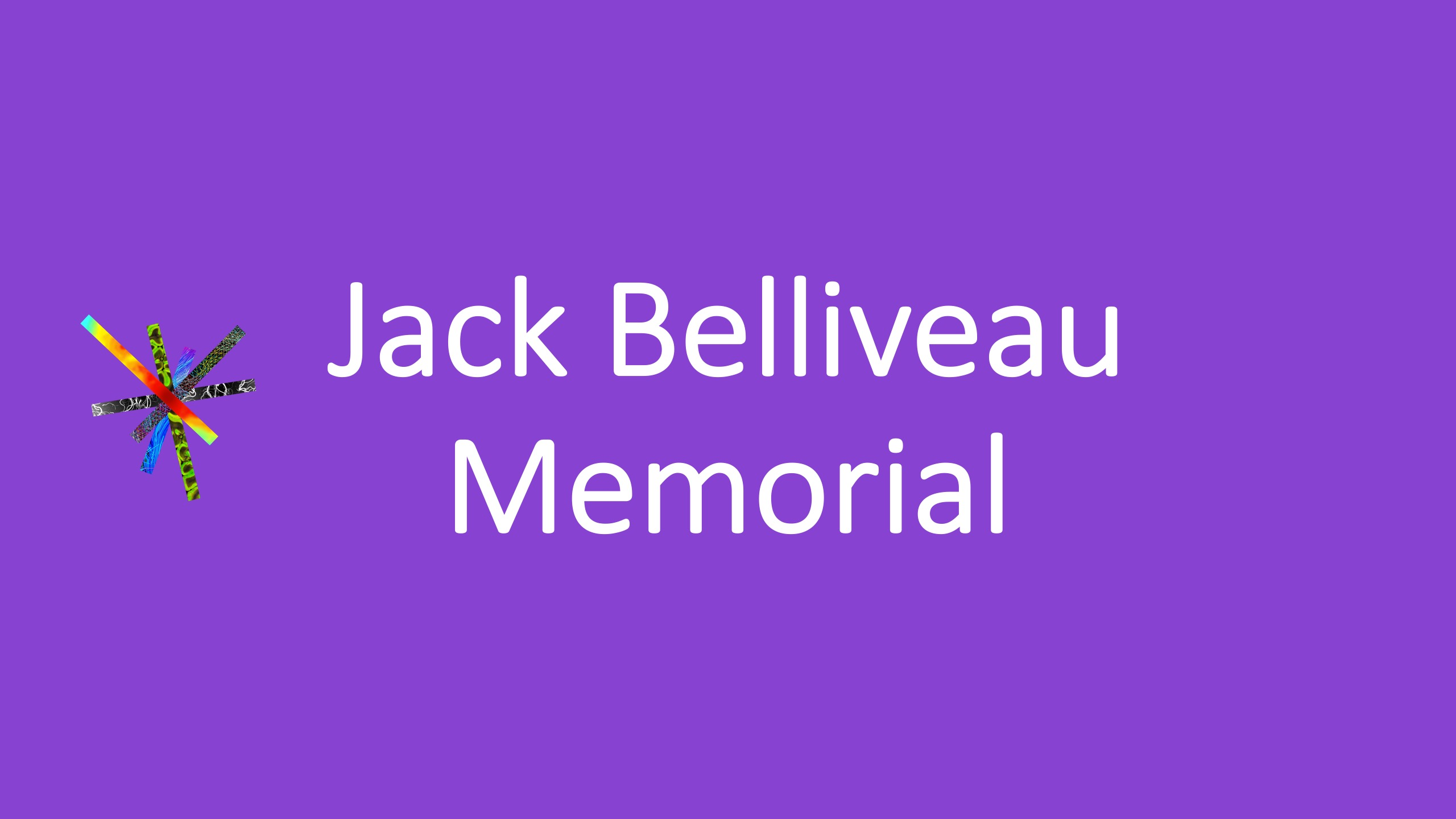 Jack Belliveau Memorial