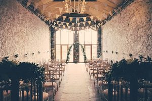South Wales Barn Wedding Photographer