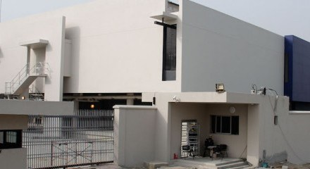 The Lekki Datacenter – My Views – Coming Soon