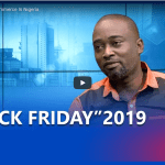 Black Friday and the Business of eCommerce in Nigeria