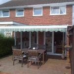 Installing awnings in northampton