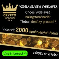 Crypto Kingdom recenze