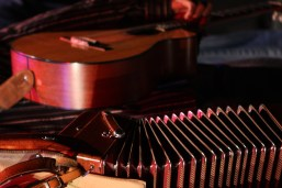 Accordion and Guitar