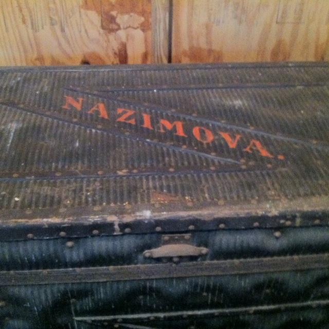 nazimova trunk 2