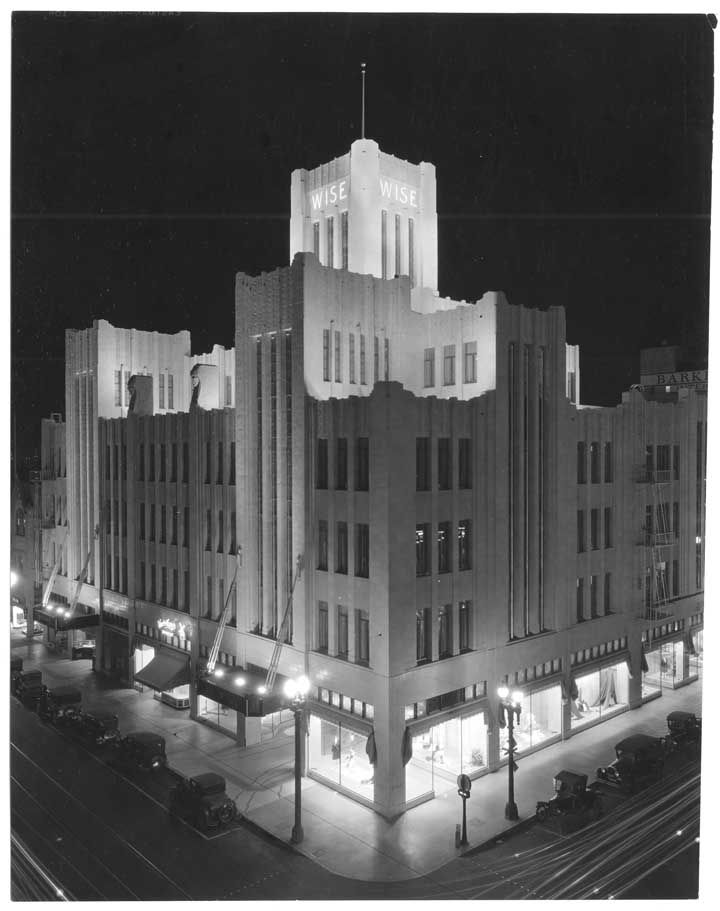 Wise-Department-Store-Long-Beach-1932.-P