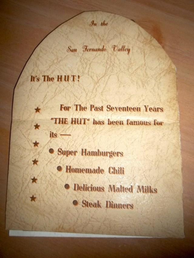 The Hut 6
