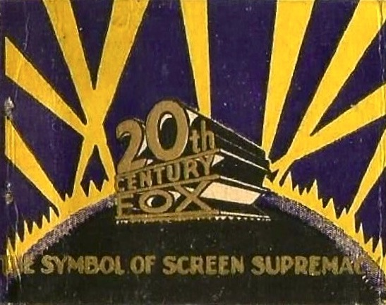 Café de Paris – Twentieth Century-Fox studios commissary