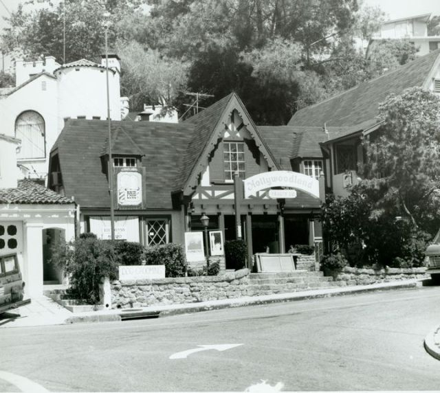 Hollywoodland Real Estate Office