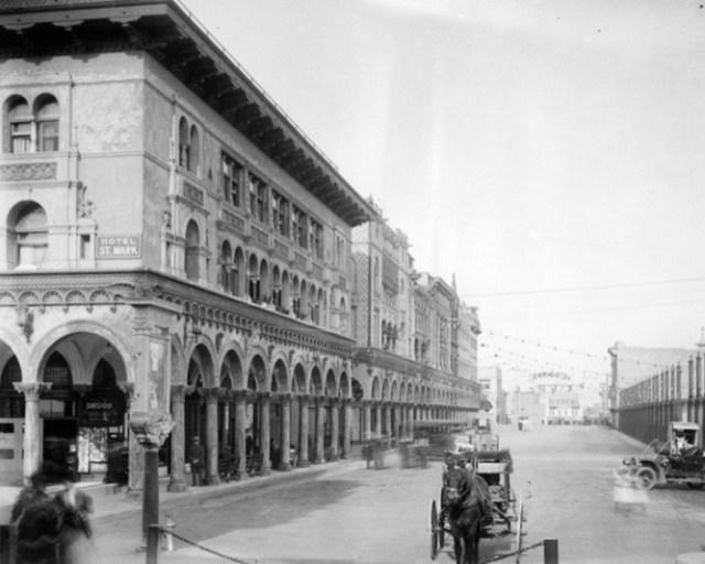 Venice Beach, California, 1906