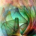Abstraktioner i åndsvidenskaben