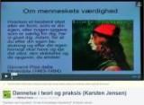 Karsten Jensen foredrag