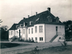 Klintsøgård