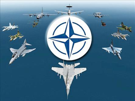 NATO – starten på et kommende verdenspoliti?