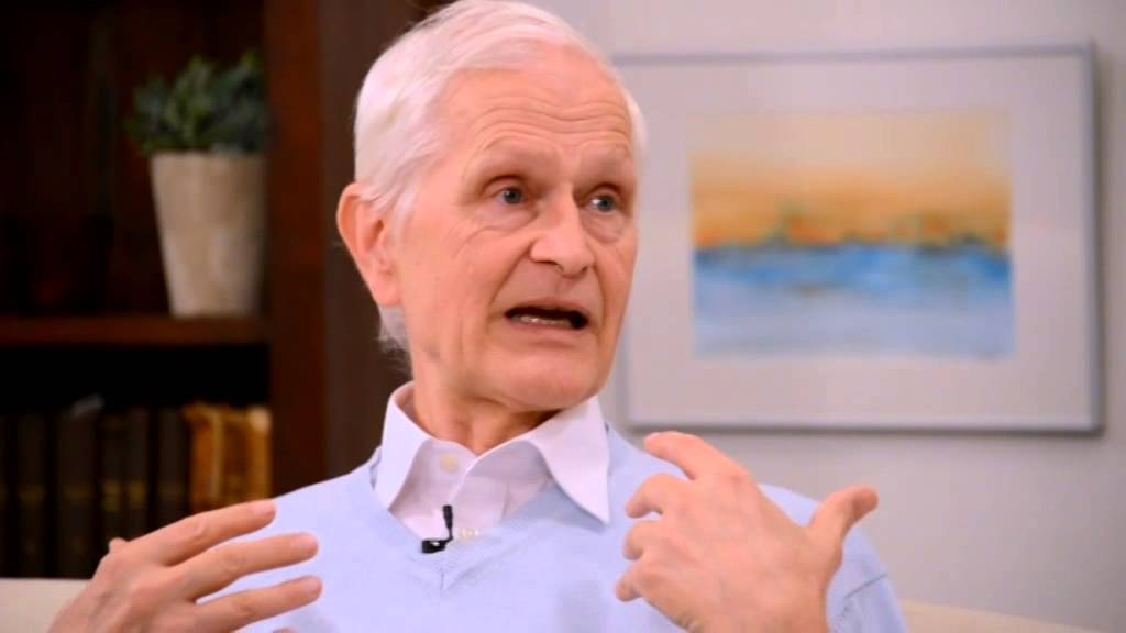 Fk- 4. Meningen med lidelsen – Interview med Ole Therkelsen. 30 min