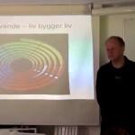 Den sexuella utvecklingen – två slags kärlek, föredrag av Claus Möller