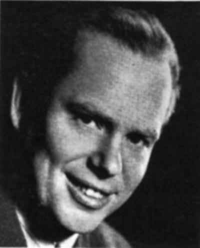 Erik Gerner Larsson