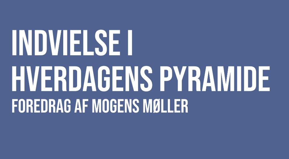 Mogens Møller foredrag på youtube