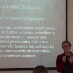Forskare i andlig vetenskap – Föredrag av Anne Külper