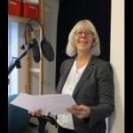 Ny episode i engelsk podcast om liv inden i liv