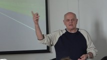 Vårt inre universum – föredrag av Olav Johansson