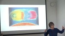 Att råda över ett universum – Föredrag av Anne Pullar